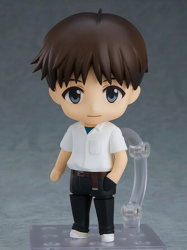 PRE-ORDER Nendoroid Shinji Ikari