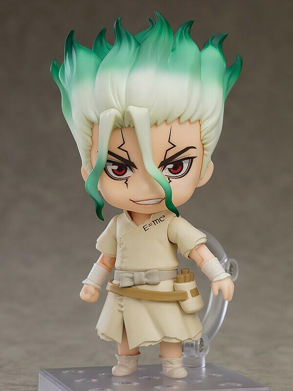 PRE-ORDER Nendoroid Senku Ishigami