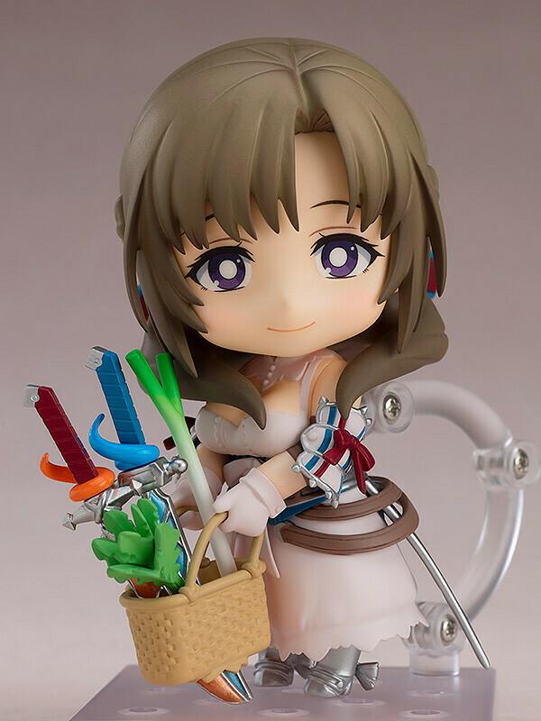 PRE-ORDER Nendoroid Mamako Osuki