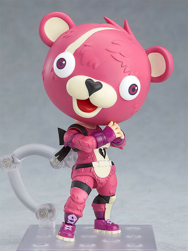 PRE-ORDER Nendoroid Cuddle Team Leader