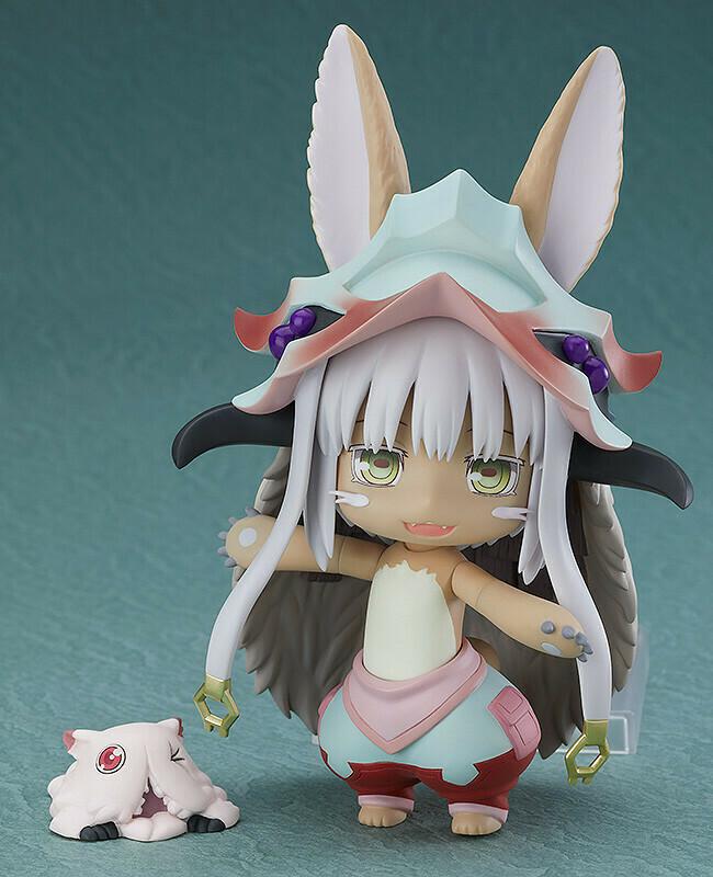 PRE-ORDER Nendoroid Nanachi