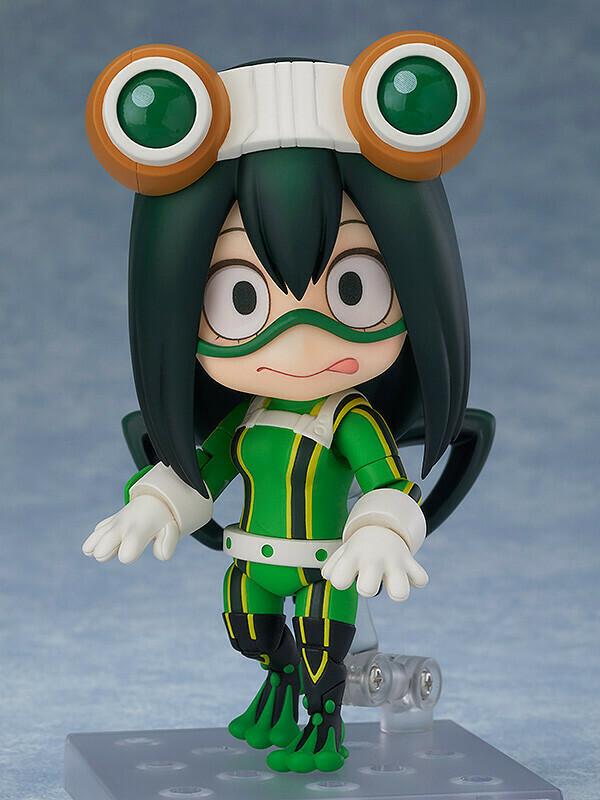 PRE-ORDER Nendoroid Tsuyu Asui