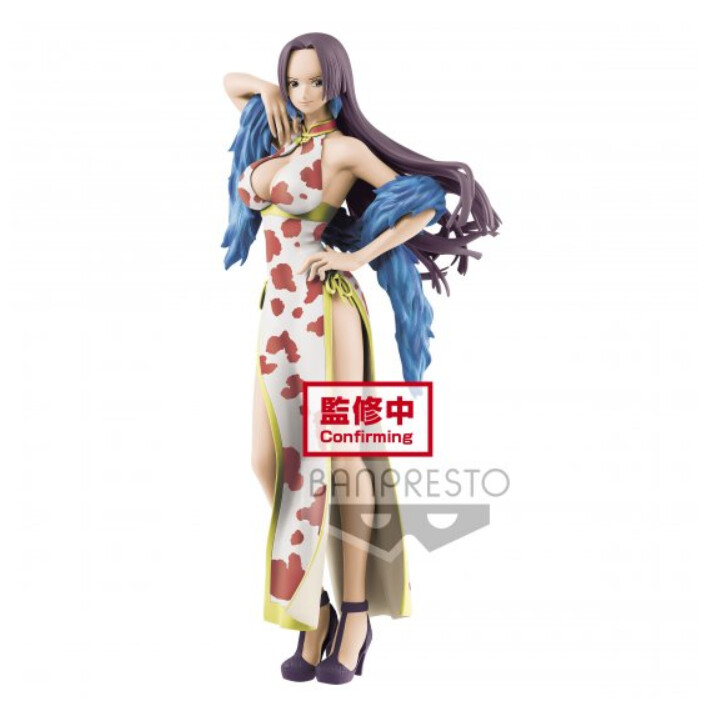 PRE-ORDER OP SWEET STYLE PIRATES BOA HANCOCK (VER.A)