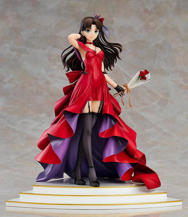 PRE-ORDER Rin Tohsaka 15th Celebration Dress Ver.