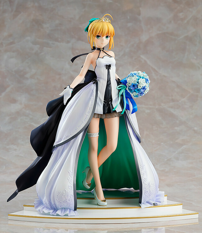 PRE-ORDER Saber 15th Celebration Dress Ver.