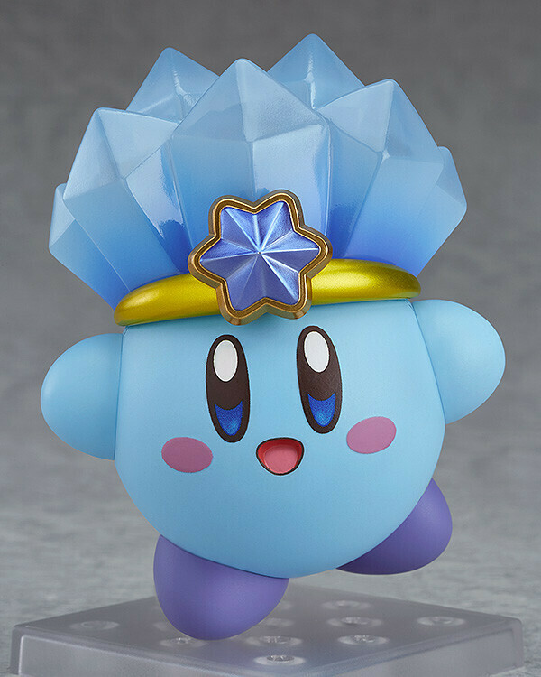 PRE-ORDER Nendoroid Ice Kirby(re-run)