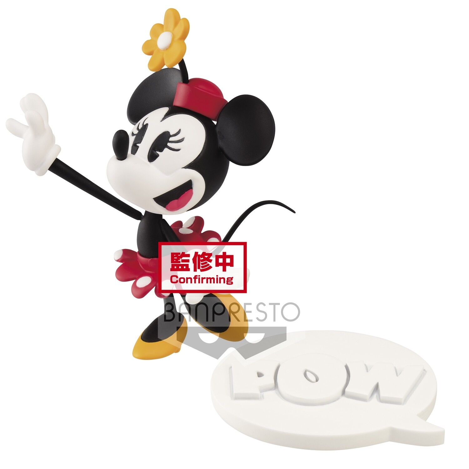 PRE-ORDER CHARACTERS MICKEY SHORTS COLLECTION VOL.2 A:MINNIE MOUSE