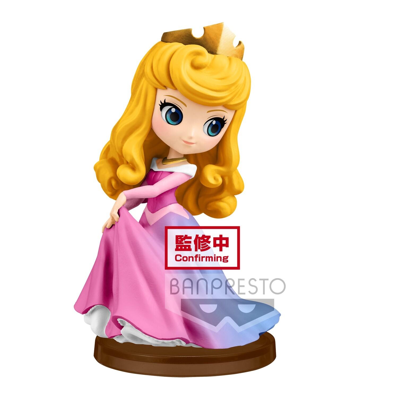PRE-ORDER Disney Characters Q Posket Petit Princess Aurora