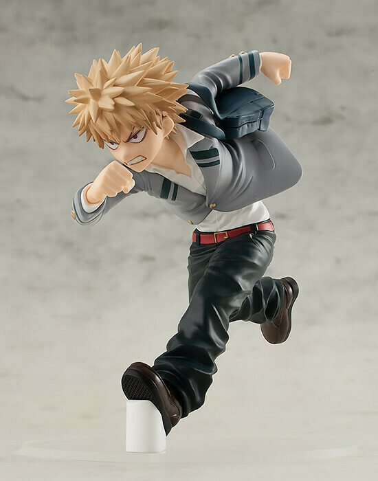 PRE-ORDER POP UP PARADE Katsuki Bakugo