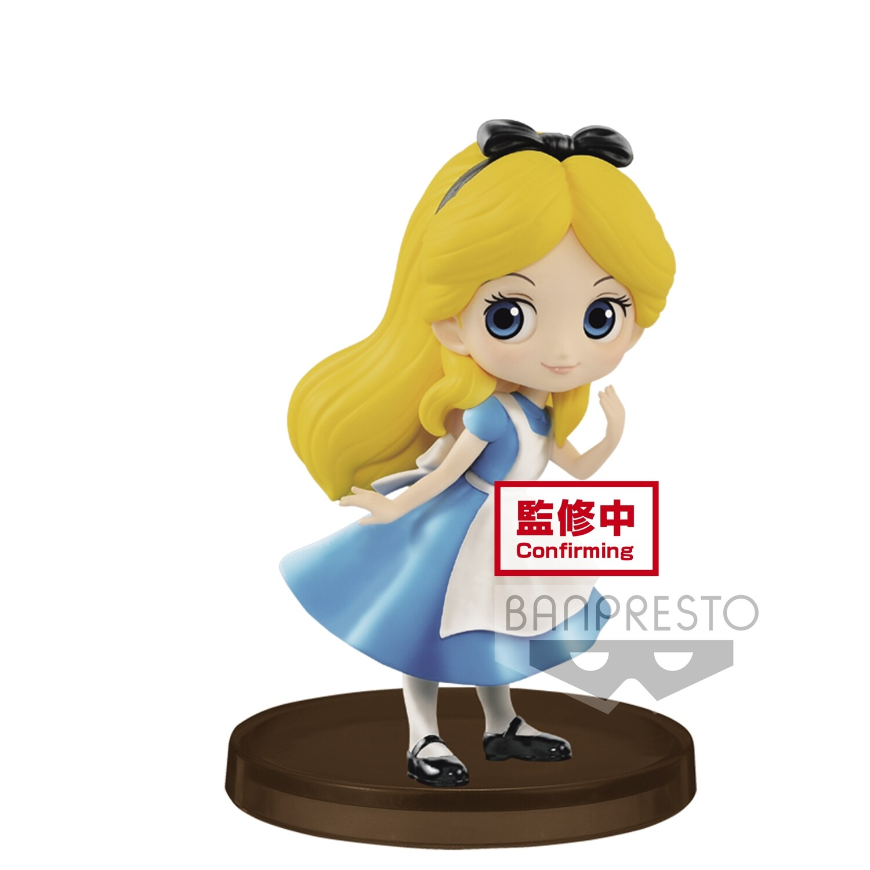 PRE-ORDER Disney Characters Q Posket Petit Girls Festival Vol. 2 Alice