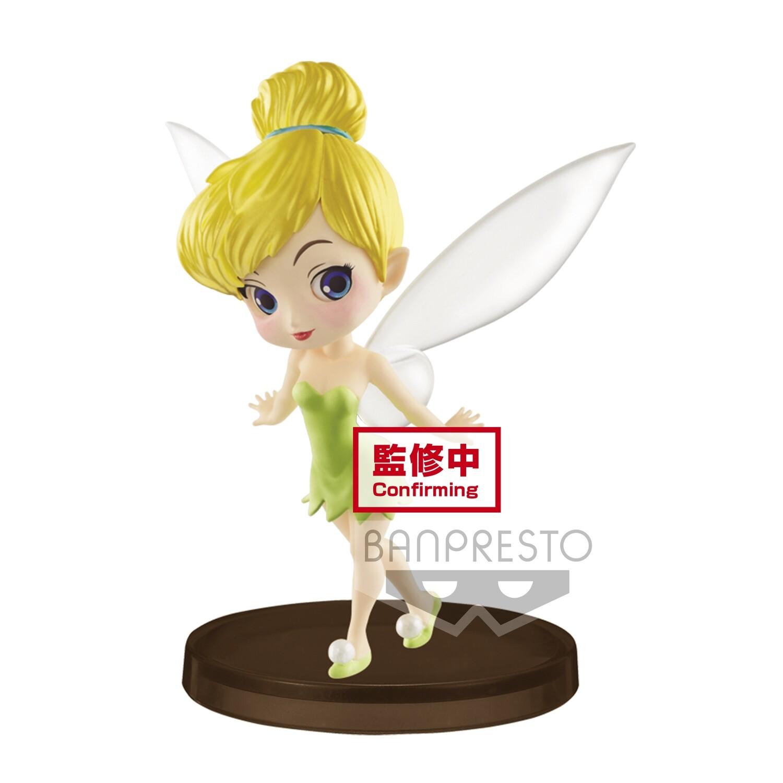 PRE-ORDER Disney Characters Q Posket Petit Girls Festival Vol. 2 Tinkerbell