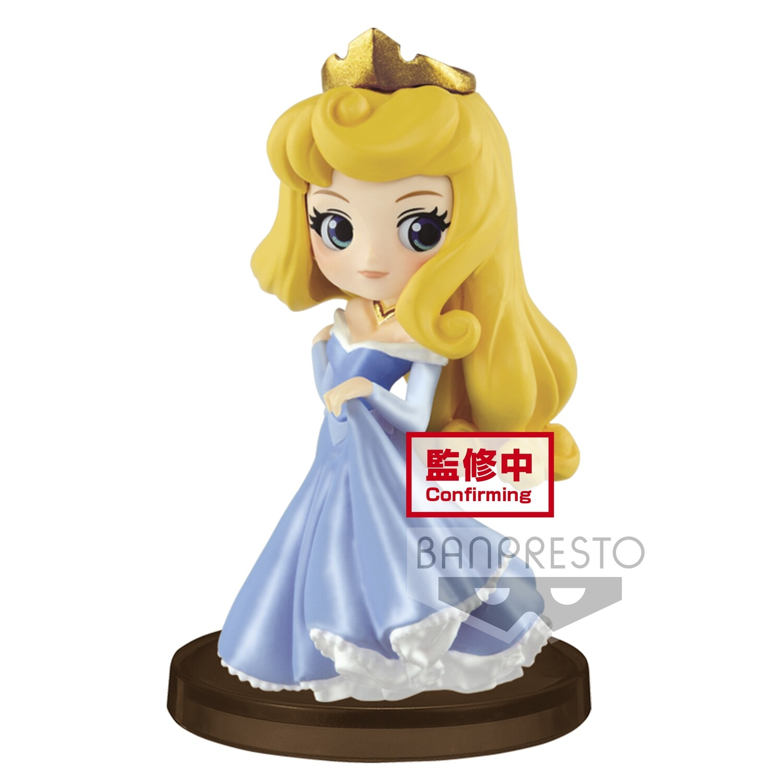 PRE-ORDER Disney Characters Q Posket Petit Girls Festival Vol. 2 Aurora