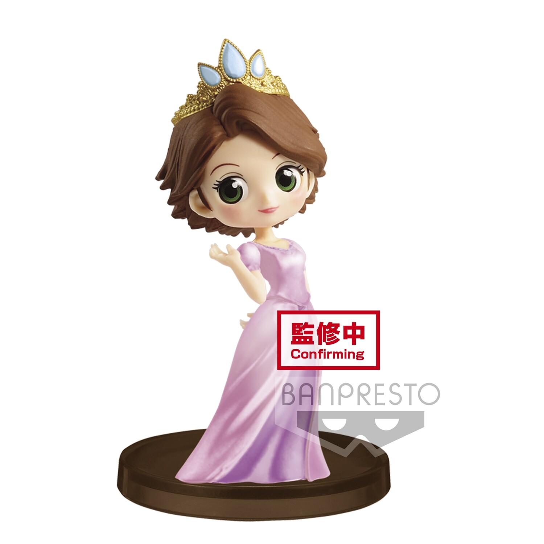 PRE-ORDER Disney Characters Q Posket Petit Girls Festival Vol. 2 Rapunzel