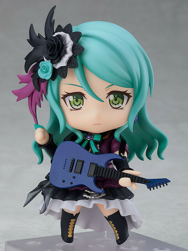 PRE-ORDER Nendoroid Sayo Hikawa Stage Outfit Ver.