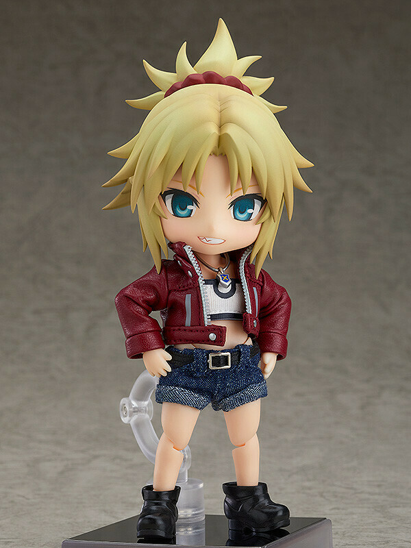 """PRE-ORDER Nendoroid Doll Saber of """"Red"""" Casual Ver."""
