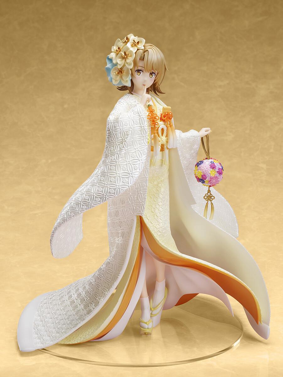 PRE-ORDER Iroha Isshiki - Shiromuku -(re-order)