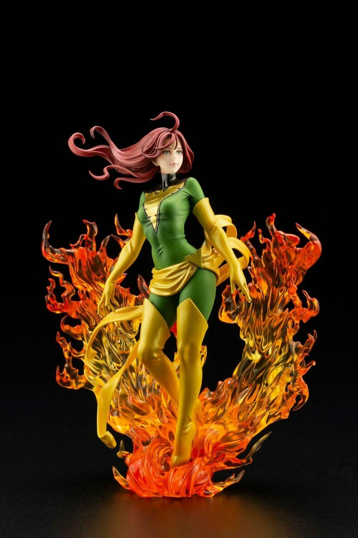 PRE-ORDER Marvel Phoenix Rebirth Limited Edition Bishoujo Statue