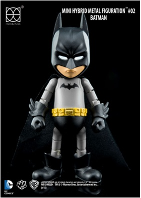 Herocross Mini HMF Series Batman
