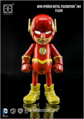 Herocross Mini HMF Series Flash