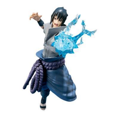 Naruto Shippuden Sasuke SH Figuarts Action Figure