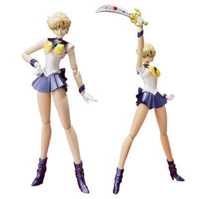 Sailor Moon Sailor Uranus SH Figuarts Action Figure