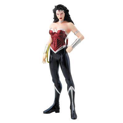 Wonderwoman New 52 ArtFX Statue