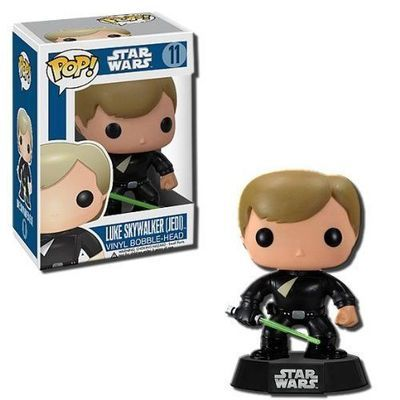Star Wars Luke Skywalker (Jedi) Pop! Vinyl Bobble Head