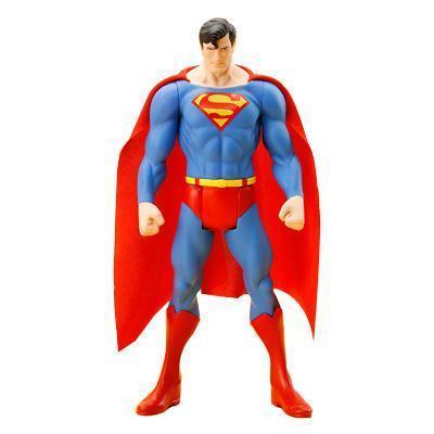 Superman DC Super Powers Collection ArtFX Statue
