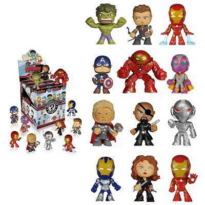Avengers Mystery Minis Vinyl Mini-Figure