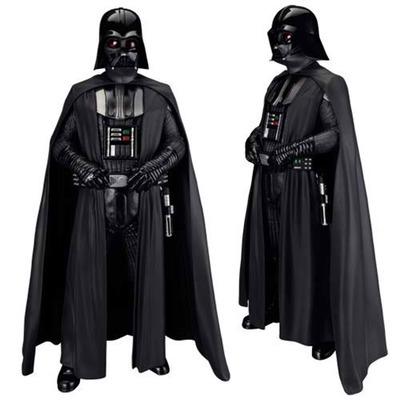 Star Wars Episode IV: A New Hope Darth Vader ArtFX Statue
