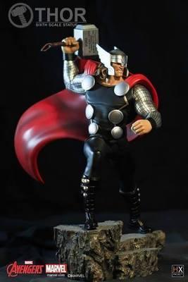 XM Studios Thor 1/6th Scale Statue