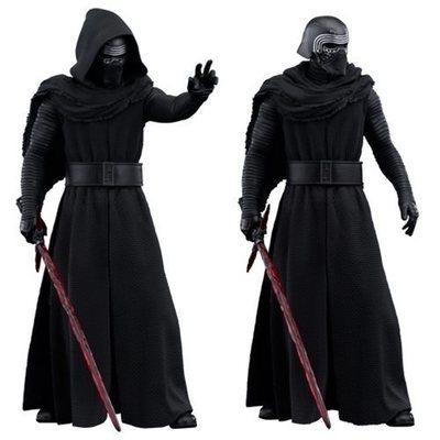 Star Wars: The Force Awakens Kylo Ren ArtFX+ Statue