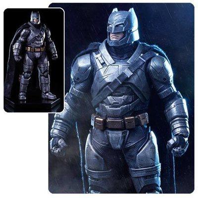 Batman v Superman: Dawn of Justice Armored Batman 1:10 Scale Statue