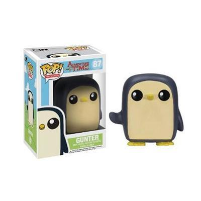 Adventure Time Gunter Penguin Pop! Vinyl Figure