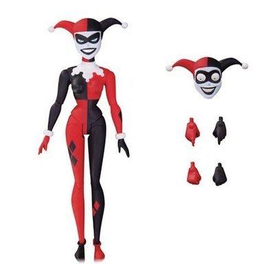The New Batman Adventures Harley Quinn Action Figure