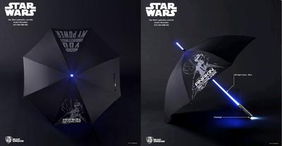 Star Wars - Anakin Lightsaber Umbrella