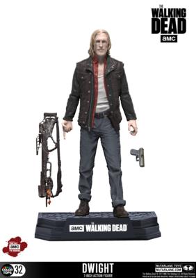 PRE-ORDER The Walking Dead  - 7