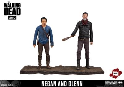 The Walking Dead Deluxe Box Set - 5