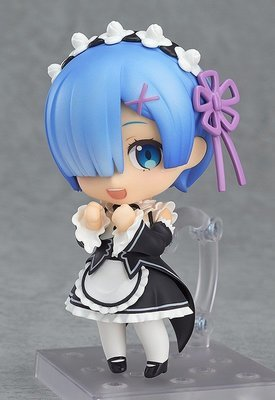 Re:ZERO -Starting Life in Another World-  Rem Nendoroid Action Figure
