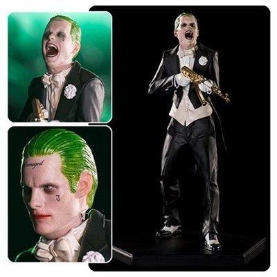 Suicide Squad The Joker 1:10 Scale Statue