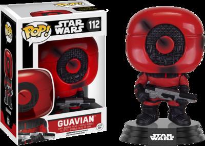 Star Wars Episode VII: The Force Awakens - Guavian Pop! Vinyl Figure
