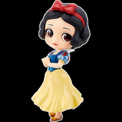 Snow White and the Seven Dwarfs - Snow White - Q Posket