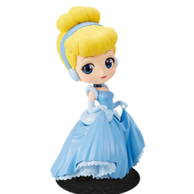 Cinderella - Q Posket
