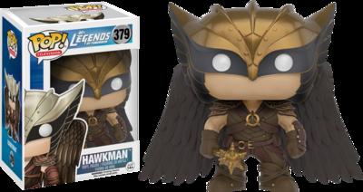 Legends of Tomorrow - Hawkman Pop! Vinyl Figure