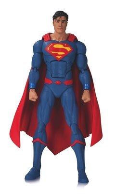 PRE-ORDER DC Icons: Superman Rebirth 1/12 Action Figure
