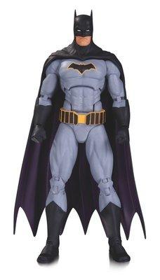 PRE-ORDER DC Icons: Batman Rebirth 1/12 Action Figure