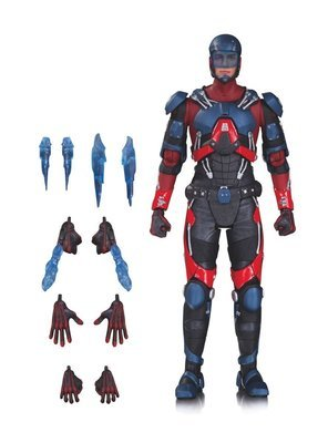 PRE-ORDER DC TV Legends of Tomorrow: The Atom 1/10 Action Figure