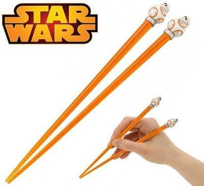 Star Wars Mascot Chopsticks BB-8