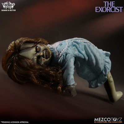Living Dead Dolls Presents: The Exorcist