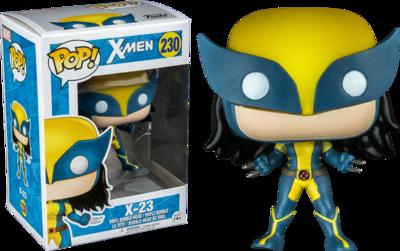 X-Men - X-23 Pop! Vinyl Figure